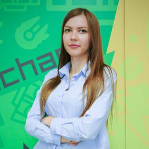 Александра Тощенко