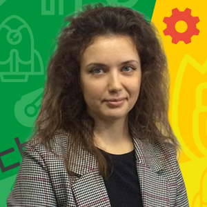 Елена Василькова