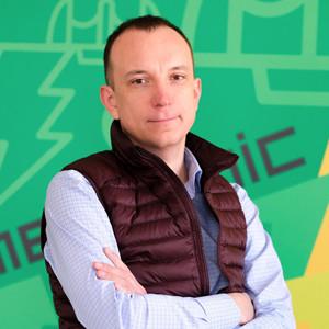 Олег Поздняков