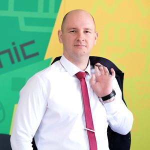 Владимир Михайлус