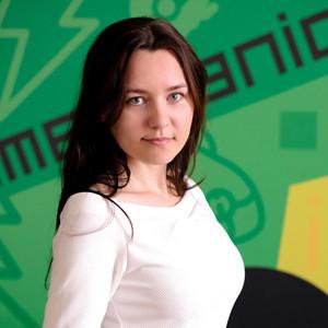 Олеся Баева