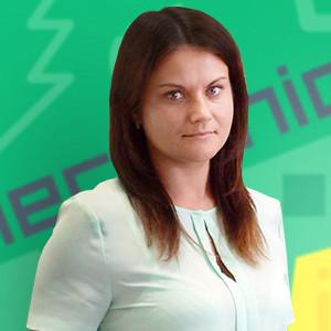 Елена Бурина