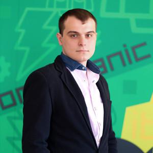 Владислав Герасин