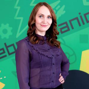 Анна Ипполитова