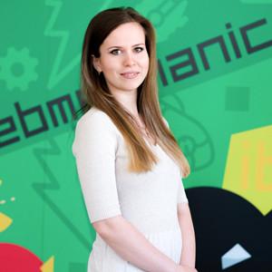 Валерия Глиненко