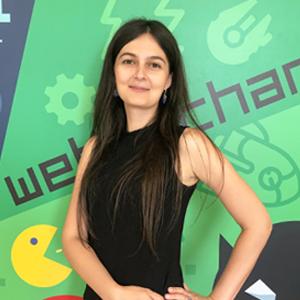Екатерина Булашова