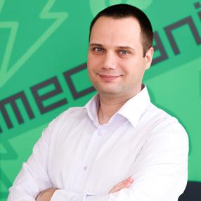 Павел Ногаев