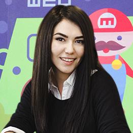 Анна Хамзина