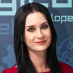 Наталья Гарыкина