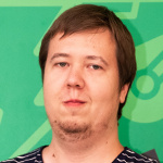 Дмитрий Тертышников