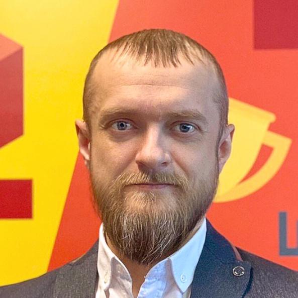 Антон Бондаренко